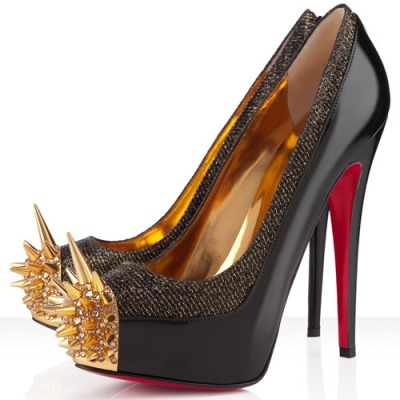 Christian-Louboutin-Asteroid-160mm-Glitter-Pumps-Black-99795