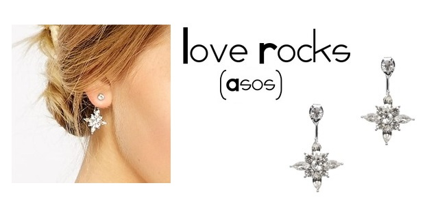 love rocks  28€ Asos