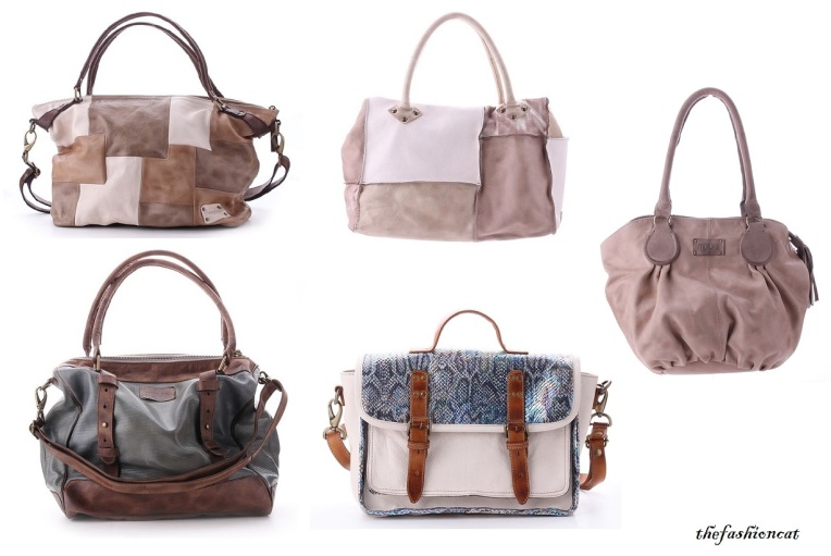 MJUS bags