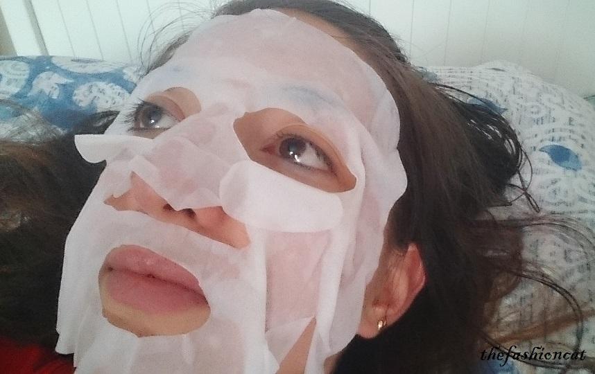 A causa di Botox per la persona a me le ustioni di persona