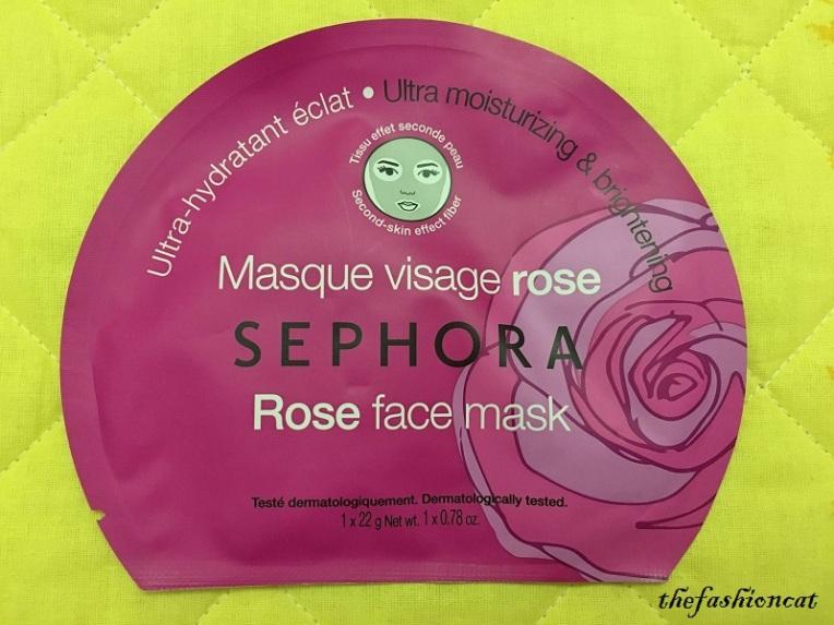 sephora rose 2