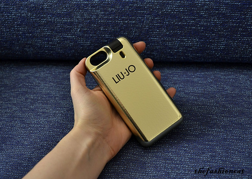 custodia iphone liu jo