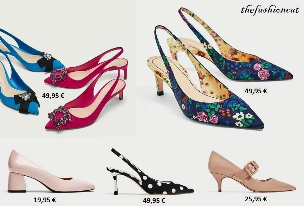 marchio popolare ultima selezione le migliori scarpe zara – Pagina 2 – The Fashion Cat